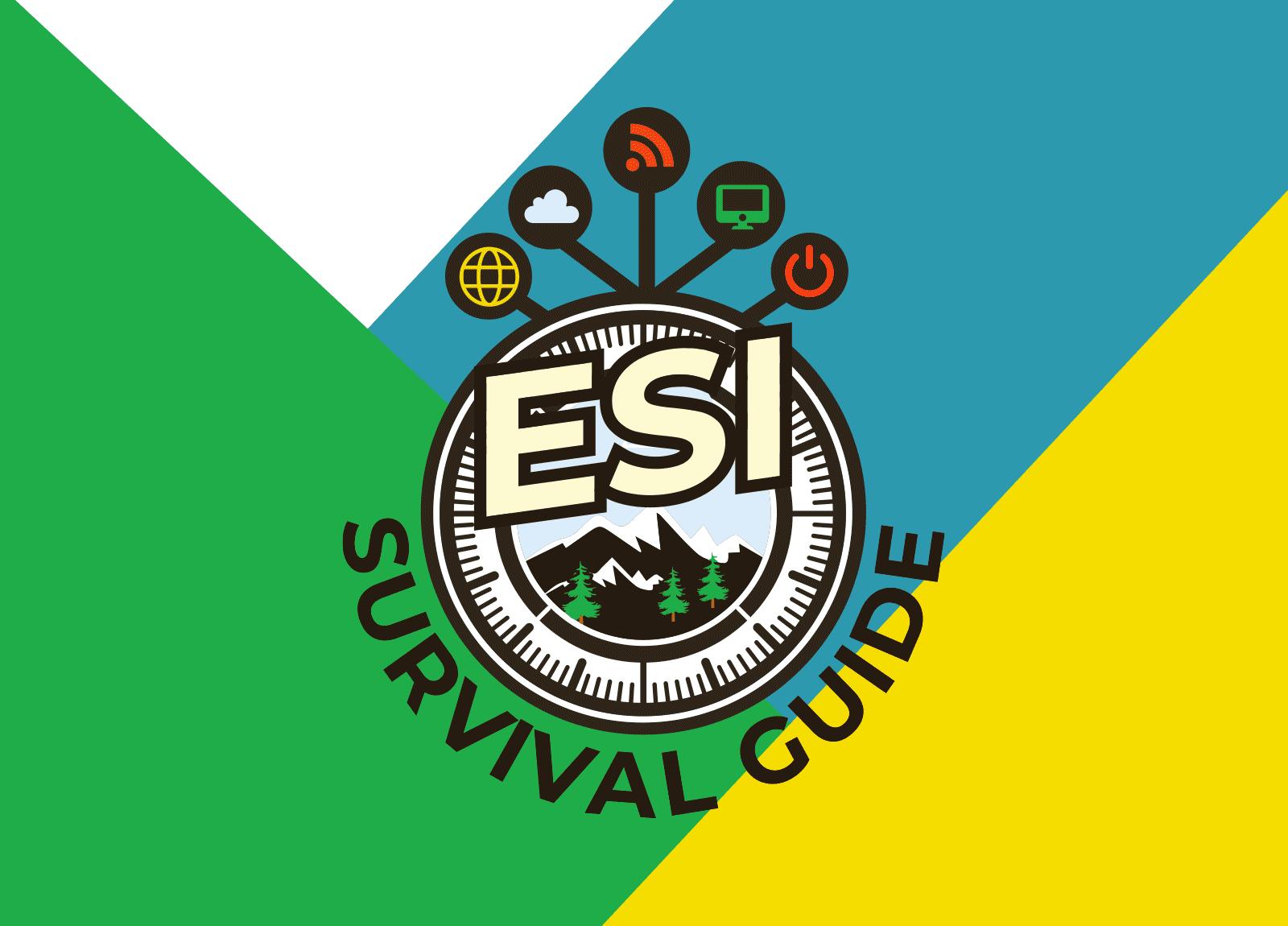 ESI Surivival Guide